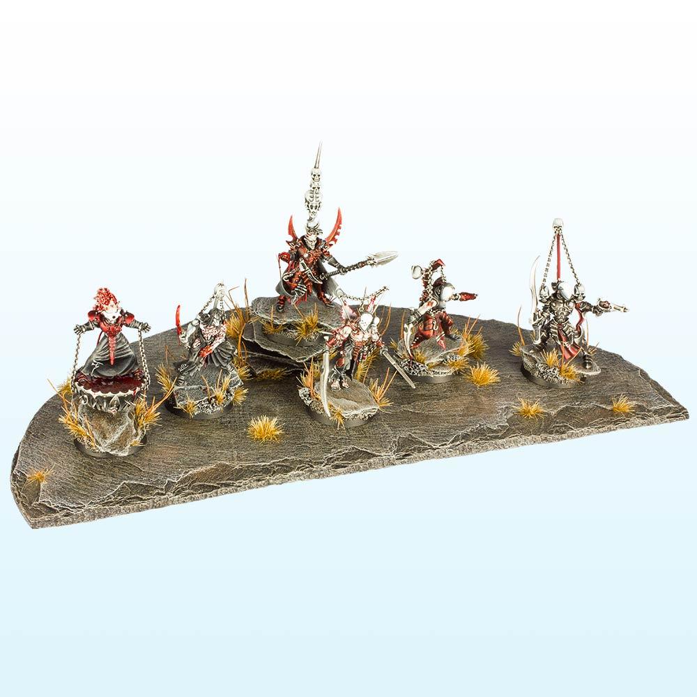 Warhammer 40,000 Unit: Gold –2013