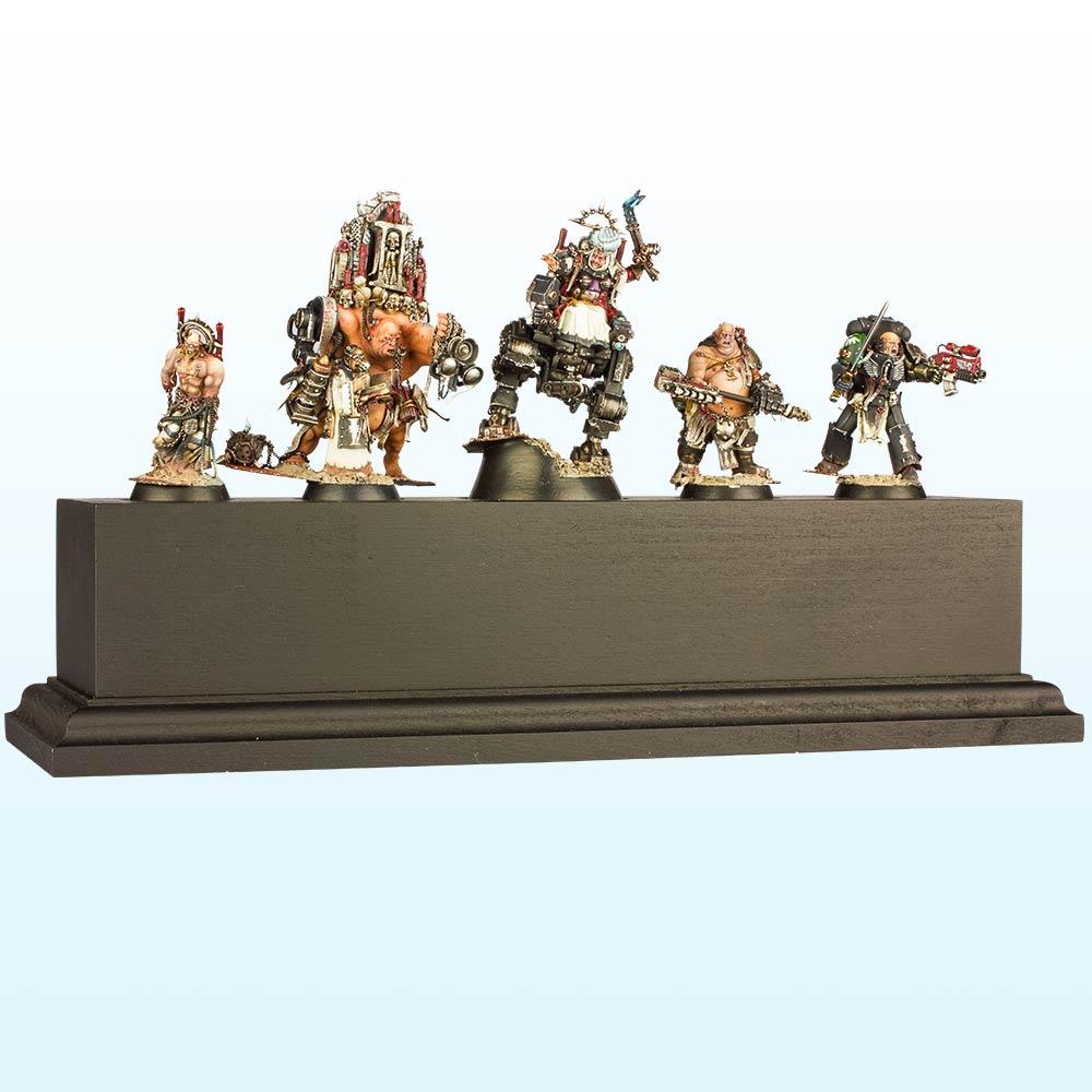 Warhammer 40,000 Unit: Silver –2013