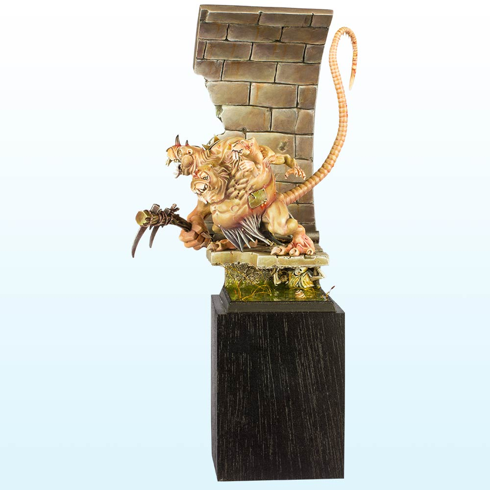 Warhammer Large Model: Bronze – 2013