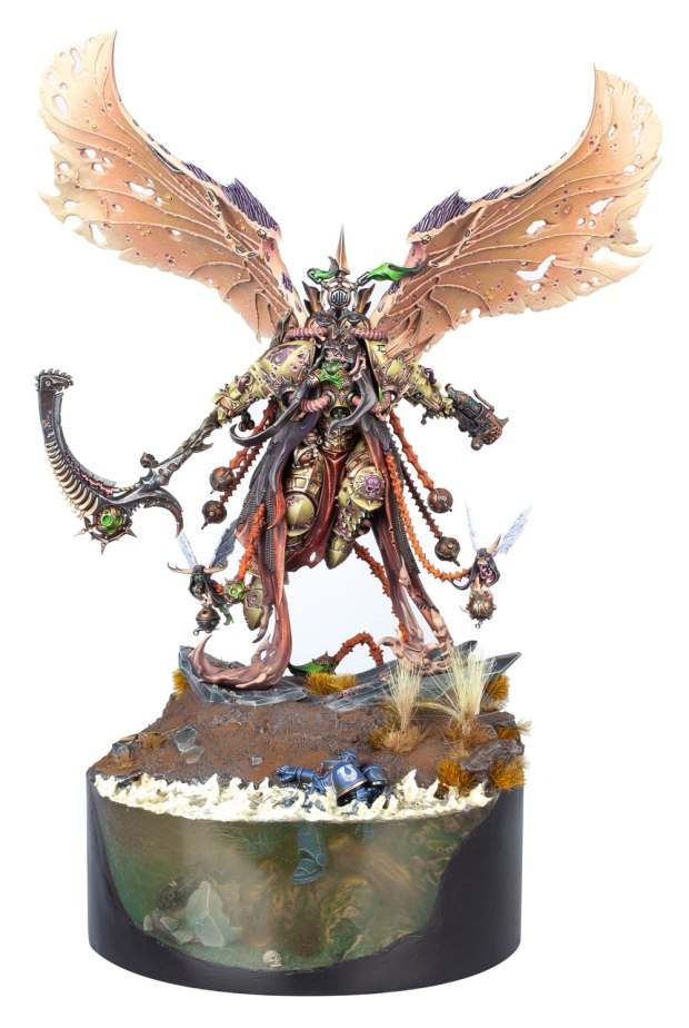 Golden Demon | The official website of the world's biggest Warhammer